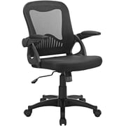 Modway Advance Office Chair in Black (889654041368)