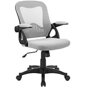 Modway Advance Office Chair in Gray (889654041382)