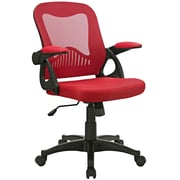 Modway Advance Office Chair in Red (889654041399)