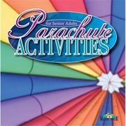 Melody House Parachute Activities CD( MLDYH056)