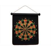CueStix Double sided magnetic dart board( CSTX054)