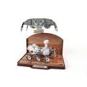 3D Puzzles Curiosity Rover 3D Puzzle 166 Pieces( DARON9343)