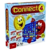 Milton Bradley Hasbro Connect Four Classic Vertical Game, 2 Players( SSPC66816)