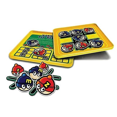 Travel Games Tic Tac Toe Magnetic( DARON8922) 2522475