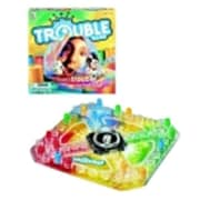 Hasbro Pop O Matic Trouble Board Game( SSPC68166)