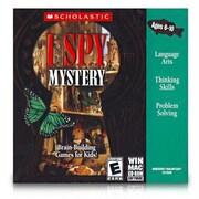 Scholastic 216075 I Spy Mystery( XS216075)