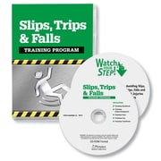 ComplyRight Slip Trips & Falls Training Program (W0712)