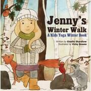Jenny's Winter Walk (9781505707205)
