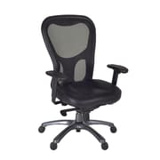Regency Citi Swivel Chair- Black (5100BK)
