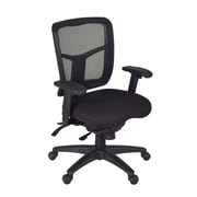 Regency Kiera Multi-Function Swivel Chair- Black (5107BK)