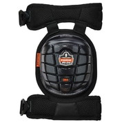 ProFlex 344 Short Cap Injected Gel Knee Pad w/ Comfort Straps (18444)