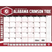 Turner Licensing Alabama Crimson Tide 2017 22X17 Desk Calendar (17998061473)