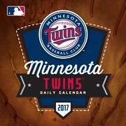 Turner Licensing Minnesota Twins 2017 Box Calendar (17998051408)