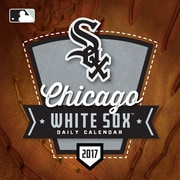 Turner Licensing Chicago White Sox 2017 Box Calendar (17998051399)