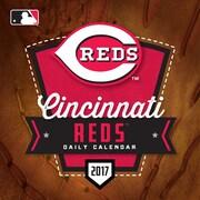 Turner Licensing Cincinnati Reds 2017 Box Calendar (17998051400)