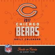 Turner Licensing Chicago Bears 2017 Box Calendar (17998051433)
