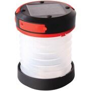 Solar Telescopic Camping Lantern (Red)