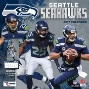 Turner Licensing Seattle Seahawks 2017 Mini Wall Calendar (17998040578)
