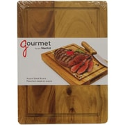 Meat Serving & Carving Board