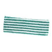 """Libman 18"""" Microfiber Wet/Dry Floor Mop Refill Pad, 6 Pack (119)"""