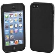 Devicewear HAV-IPH5-BLK iPhone 5 Haven Case (Black)