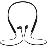Fisher FBHP770K Pro Tec Bluetooth Around-the-Neck Sport Headphones with Microphone (Black)