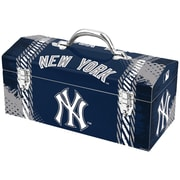 "Sainty International 79-020 New York Yankees 16"" Tool Box"