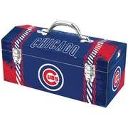 "Sainty International 79-006 Chicago Cubs 16"" Tool Box"