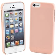 Devicewear MET-IPH5-COR iPhone 5 Metro Case (Coral)