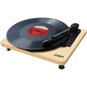 Compact LP 3-Speed USB Conversion Turntable