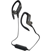 2BOOM EPBT440K Movement Bluetooth Sports Clip Earphones with Microphone (Black)