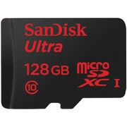 Extreme® microSD™ UHS-I Card with Adapter (128GB)