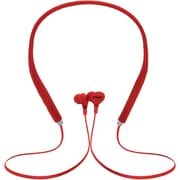 Fisher FBHP770R Pro Tec Bluetooth Around-the-Neck Sport Headphones with Microphone (Red)