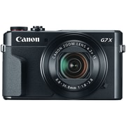 20.1-Megapixel PowerShot® G7 X Mark II Digital Camera