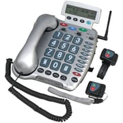50dB Amplified Emergency Connect Phone