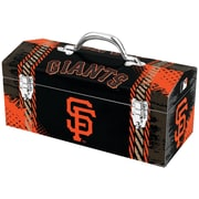 "Sainty International 79-025 San Francisco Giants 16"" Tool Box"