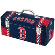 "Sainty International 79-005 Boston Red Sox 16"" Tool Box"