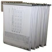 Adir Adir Pivot Wall Rack for Blueprints( ADIRCN018)