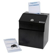 Adir Corp. Steel Suggestion-Key Drop Box( ADIRCN031)