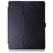 The Next Success TotallyTablet Black Hard Protective Smart Case for iPad 2( NXSC084)