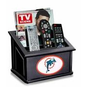 Fan Creations Miami Dolphins Media Organizer (ADFU017) by
