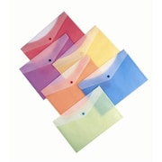 Filexec Poly Envelope, Letter Size, Pack 12 (FLXC002)
