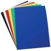Fibre Craft Foam Sheets 8.5 x 11 Inch 1( NMG6325)