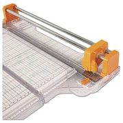 Fiskars Manufacturing ProCision Bypass Rotary Trimmer, 20 Sheets - 13 x 19 in.( AZTY05437)
