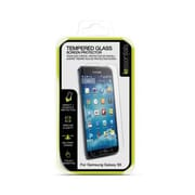 IEssentials Samsung Galaxy S5 Tempered Glass Screen Protector( PETRA3762)