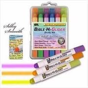G T Luscombe Bible Study Kit Hi Glider Gel Stick (ANCRD32133)