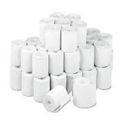 PAPER ROLLS Paper Rolls 1.75in. X 170 - Bx-72 1-Ply Bond Rolls (WYN7297)