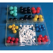American Educational Prod. Molecular Model Set( EDRE43771)