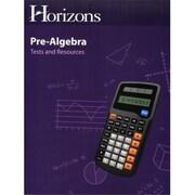 Alpha Omega Publications Horizons Pre-Algebra Complete Set( APOP230)