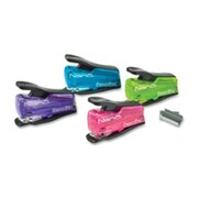 Accentra- Inc. Mini Nano Stapler- Staples 12 Sheets- Assorted( SPRCH11102)